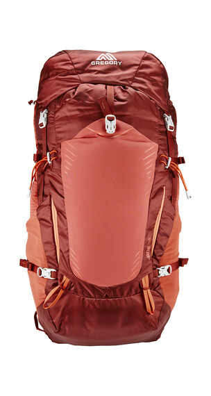 Gregory Jade 38 Backpack Women M ruby red